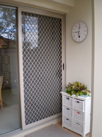 Diamond Security Doors